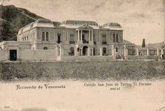 Colegio San Jose de Tarbes
