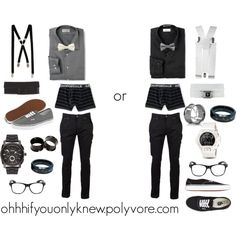 Prom idea 1 by ohhhifyouonlyknew on Polyvore