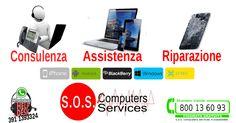 Servizi integrati di assistenza globale post -vendita. #riparazione #consulenza #Computer #Tablet #Notebook #iMac #MacBook #iPad #Smartphone #Display #Catania #Siracusa #Province