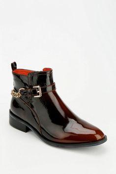 Jeffrey Campbell Sammy Back-Chain Boot