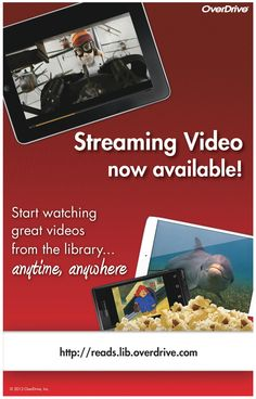 Streaming Video with R.E.A.D.s