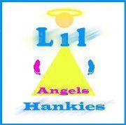 Lil Angels Hankies