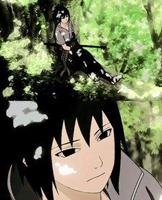 Sasuke #sasuke #uchiha