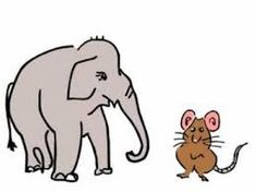 Image result for big and small objects images for kids