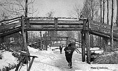Giethoorn 1900-1930
