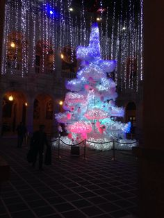 Navidad Palacio de Gobierno Chihuahua