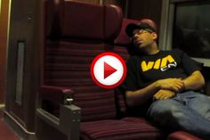 The guy with the train in his basement #funny, #videos, #videobox, #pinsland, https://itunes.apple.com/us/app/id508760385