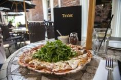 Mouth-Watering Wood Fire Pizza Spots - Virginias Travel Blog