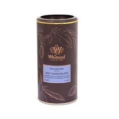 Buy Dreamtime Hot Chocolate from Whittard of Chelsea. View this decadent hot chocolate and more luxury cocoa treats from our online selection.