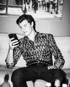 Shawn via instagram 8.27.17