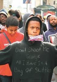 We Are Trayvon Martin