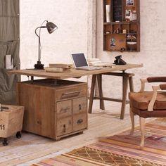 """""""Schreibtisch Dawson"""" gesehen auf loberon.de"""