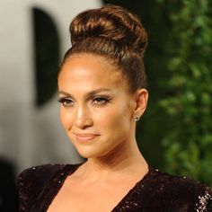 Wedding Makeup How-To: The J.Lo Glow | Wedding Beauty | Brides.com : Brides