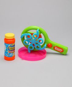 Take a look at this Trillion Bubbles Set by Big Lots on #zulily today! $7.99, regular 13.00