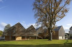 Gallery of Bedales School of Art and Design / Feilden Clegg Bradley Studios - 21