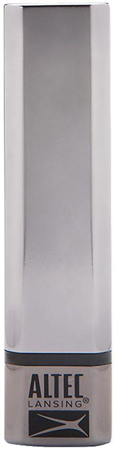 Altec Lansing - Power Bar Portable Charger - Gunmetal (Grey)