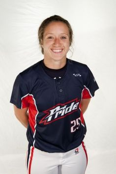 Megan Wiggins | USSSA Pride - Professional Fastpitch Softball