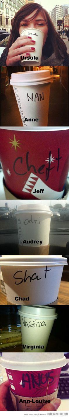 Hahaha. Oh dear.