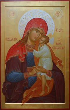 Religious Icons, Religious Art, Russian Icons, Mary And Jesus, Best Icons, Byzantine Icons, Holy Mary, Madonna And Child, Art Icon