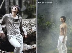 Idealistic Dreamer ♥: Nature Republic