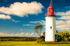 Whaler's Bluff Light by Tony  Buckley on 500px