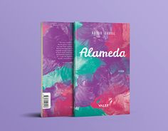 "Check out new work on my @Behance portfolio: ""Alameda"" http://be.net/gallery/57805217/Alameda"