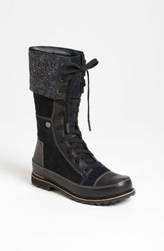 The North Face 'Snowtropolis' Boot | Nordstrom