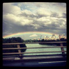 Calgary Rainbow