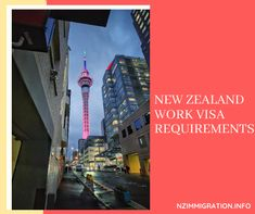 The experts at Immigration Advisers New Zealand Ltd. have helped hundreds of people get NZ work visa. It is one of the foremost immigration services providers based in Auckland. Get in touch today.