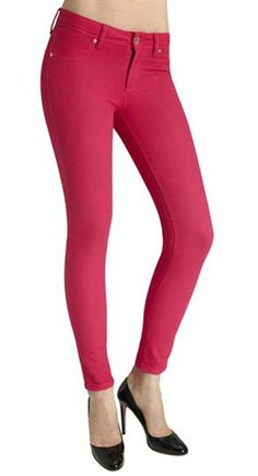 Emma Legging- pair with a neutral shirt for a night on the town!