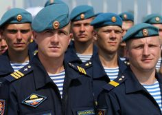Russian Defence Minister General of the Army Sergei Shoigu congratulated servicemen and veterans of the Airborne Troops with their forthcoming professional holiday
