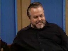 Orson shmoozes about Winston Churchill - YouTube