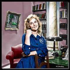 Λίζα Παπασταύρου...του Θεμιστοκλέους βεβαίως βεβαίως