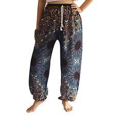 Hippie Pants, Boho Pants, Boho Hippie, Flowy Pants, Comfy Pants, Harem Pants, Thai Pants, Elephant Pants, Pants For Women