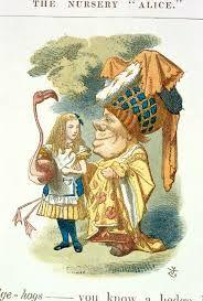 Картинки по запросу алиса тенниел