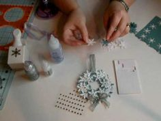 8 Easy Video Tutorials on How to Make Home Made Christmas Ornaments