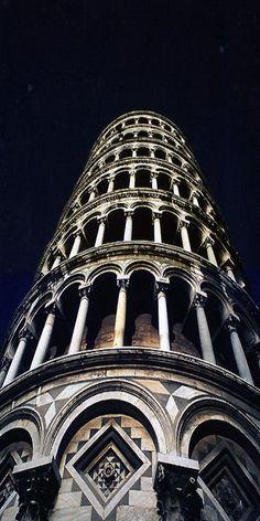~Torre di Pisa | House of Beccaria#