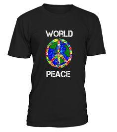 Tshirt  International World Peace Day 2017 tshirt  fashion for men #tshirtforwomen #tshirtfashion #tshirtforwoment