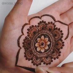 Wedding Henna Designs, Pretty Henna Designs, Latest Henna Designs, Henna Tattoo Designs Simple, Finger Henna Designs, Full Hand Mehndi Designs, Henna Art Designs, Mehndi Designs For Beginners, Mehndi Designs For Girls