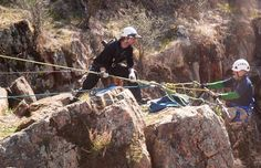 Technical Rope Rescue Courses - Sierra Rescue