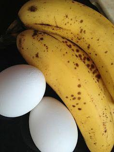 Doktor Ingrid: Doktor Ingrids banankake Prøvd 12.04.14