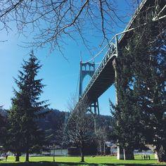 Portland, Oregon  ~Dina Basarab