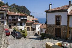Lastres, Asturias by Señor L - senorl.blogspot.com.es, via Flickr