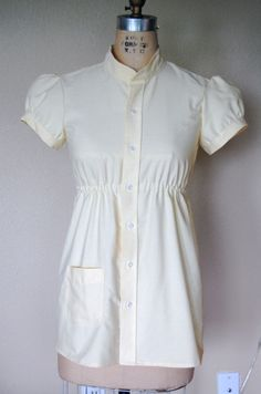 Men's dress shirt refshioning ideas from CleverGirl. #sewing #refashioning