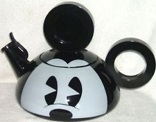 disney tea pot