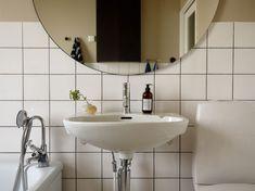Aesthetic Room Decor, Washroom, Architecture Design, Sink, Shower, Mirror, Interior Design, Furniture, Home Decor