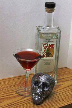 Halloween Drinks - T