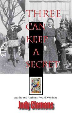 Three Can Keep a Secret (Paperback) (Three Can Keep a Secret)