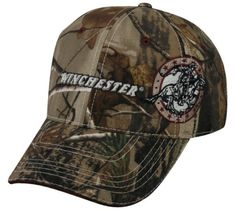 Winchester Realtree Riding Horse Star Hat   https://huntinggearsuperstore.com/product/winchester-realtree-riding-horse-star-hat/