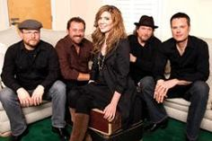 Alison Krauss and Union Station's Paper Airplane tour lands at the Tivoli